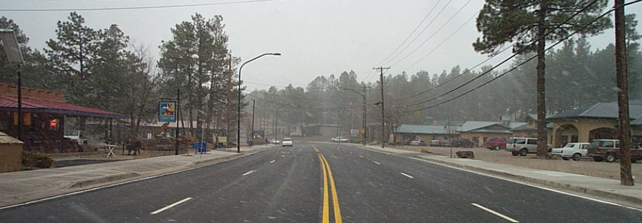 Ruidoso Main Street